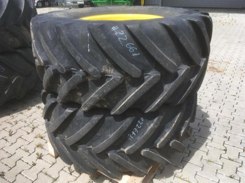Rad des Typs Michelin 540/65R24 x2, Gebrauchtmaschine in Zweibrücken (Bild 1)