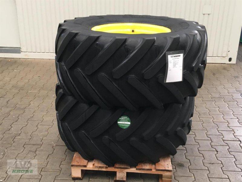 Rad a típus Michelin 540/65R24, Gebrauchtmaschine ekkor: Spelle (Kép 1)