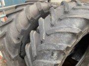 Michelin 540/65R28  XM108 Rueda
