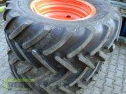 Rad a típus Michelin 540/65R30 10-Loch, Gebrauchtmaschine ekkor: Homberg (Ohm) - Maul