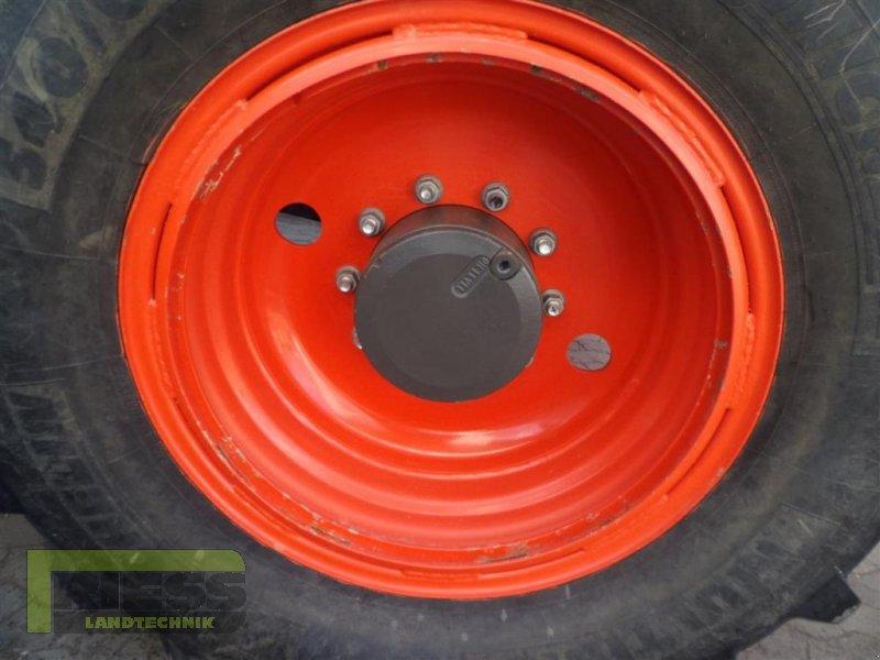 Rad a típus Michelin 540/65R30 10-Loch, Gebrauchtmaschine ekkor: Homberg (Ohm) - Maul (Kép 4)