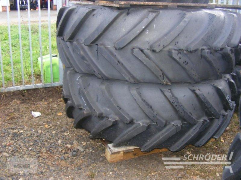 Rad типа Michelin 540/65R38 MultiBIB, Gebrauchtmaschine в Twistringen (Фотография 1)