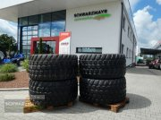 Rad des Typs Michelin 600/55R26,5 Cargo XBib, Neumaschine in Aurolzmünster