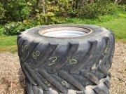Rad a típus Michelin 600/60R30, Gebrauchtmaschine ekkor: Jelling
