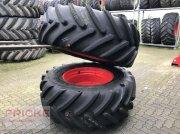 Rad типа Michelin 600/65 R34 MultiBib 151D, Gebrauchtmaschine в Demmin