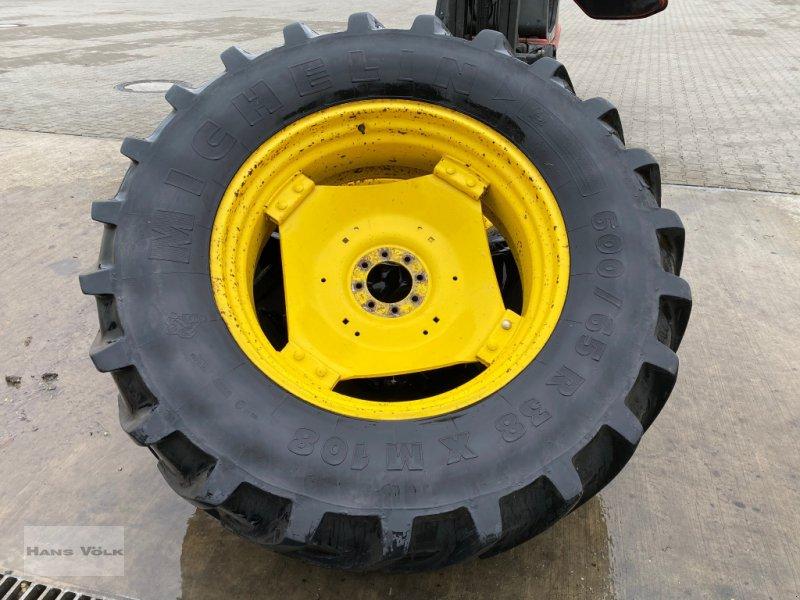 Rad des Typs Michelin 600/65 R38, Gebrauchtmaschine in Eching (Bild 1)