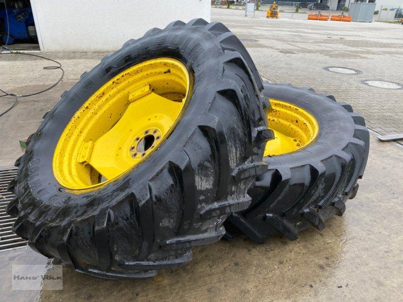 Rad des Typs Michelin 600/65 R38, Gebrauchtmaschine in Eching (Bild 3)