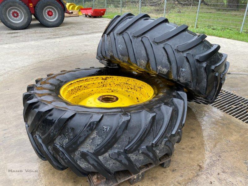 Rad des Typs Michelin 600/65 R38, Gebrauchtmaschine in Eching (Bild 4)