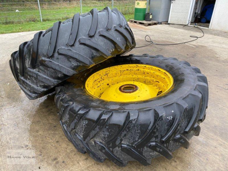 Rad des Typs Michelin 600/65 R38, Gebrauchtmaschine in Eching (Bild 5)