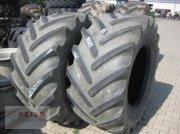 Rad типа Michelin 600/65R-28, Gebrauchtmaschine в Lippetal / Herzfeld