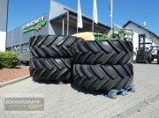 Rad типа Michelin 600/65R38 + 480/65R28, Vorführmaschine в Aurolzmünster