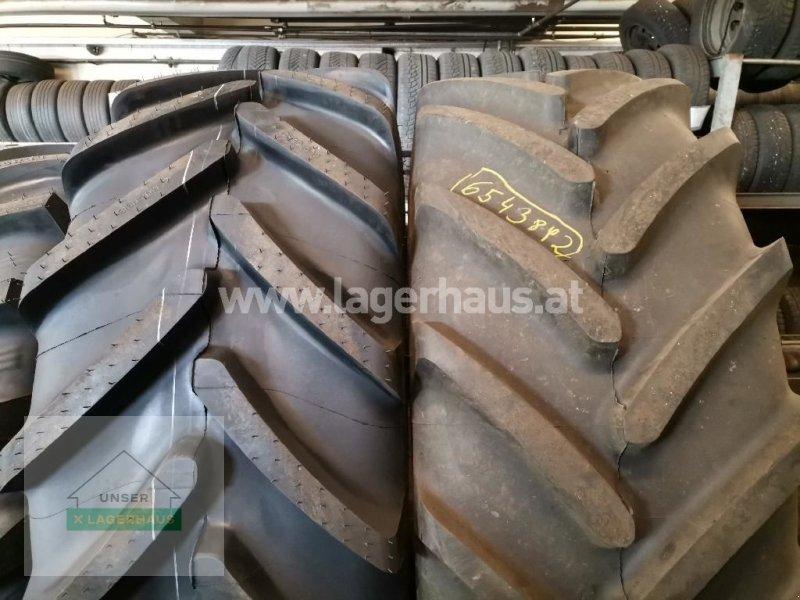 Rad des Typs Michelin 600/65R38 MULTIBIB, Gebrauchtmaschine in Pregarten (Bild 1)