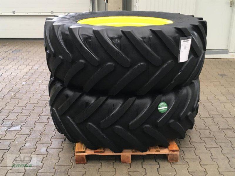 Rad a típus Michelin 600/65R38, Gebrauchtmaschine ekkor: Spelle (Kép 1)