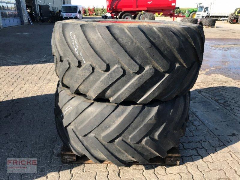 Rad типа Michelin 600/70 R30 Axiobib 159D, Gebrauchtmaschine в Demmin (Фотография 1)