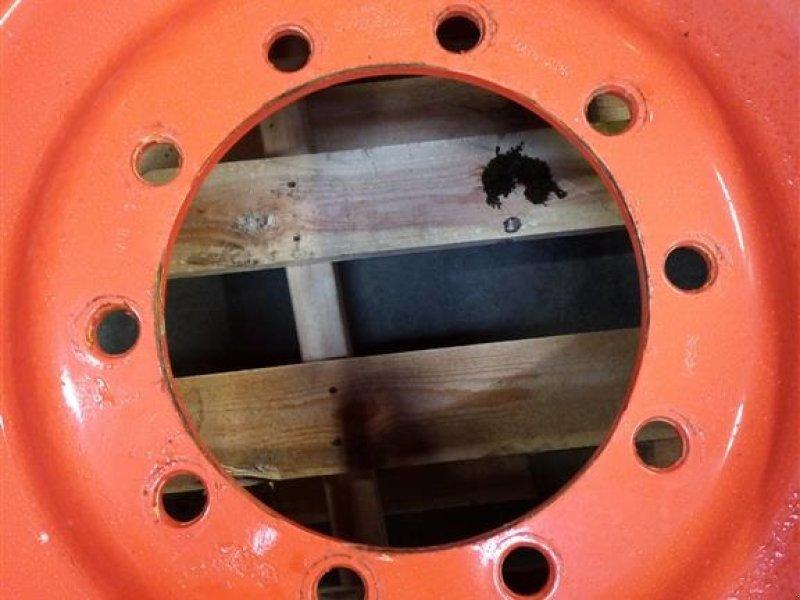 Rad типа Michelin 600/70R30 Komplette hjul, Gebrauchtmaschine в Rødding (Фотография 1)