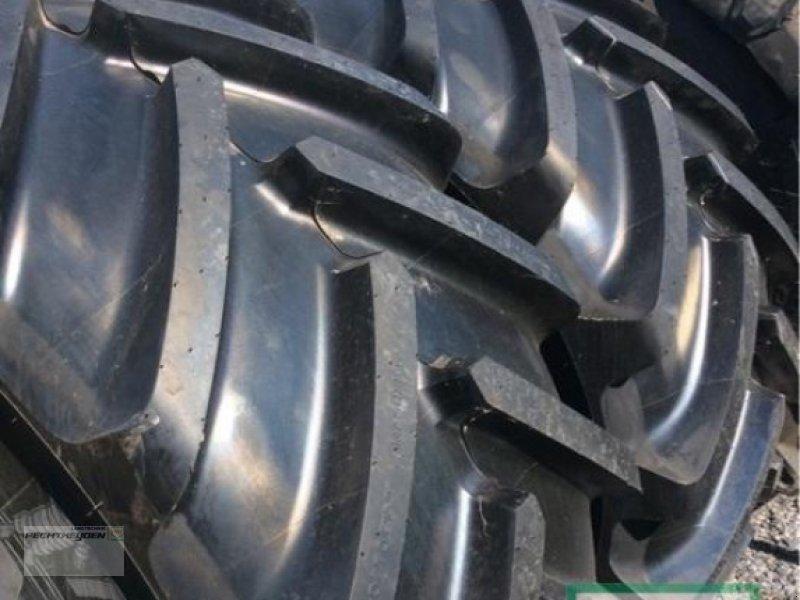 Rad des Typs Michelin 600/70R30 MachX-Bib, Neumaschine in Rees (Bild 1)