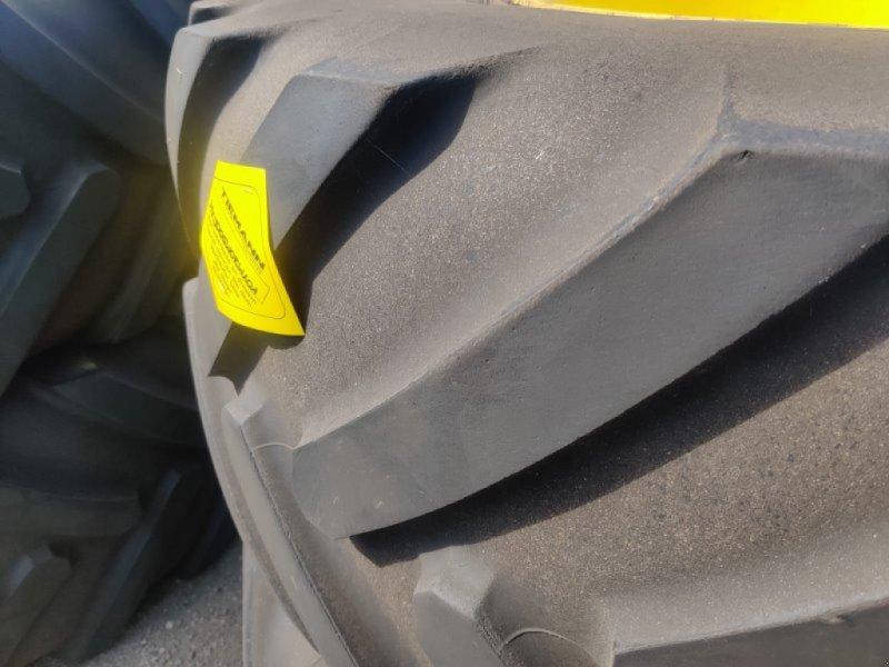 Rad типа Michelin 620/75 R30 KPL. RÄDER, Gebrauchtmaschine в Sittensen (Фотография 2)