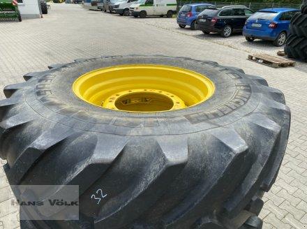 Rad des Typs Michelin 620/75 R30, Gebrauchtmaschine in Eching (Bild 3)
