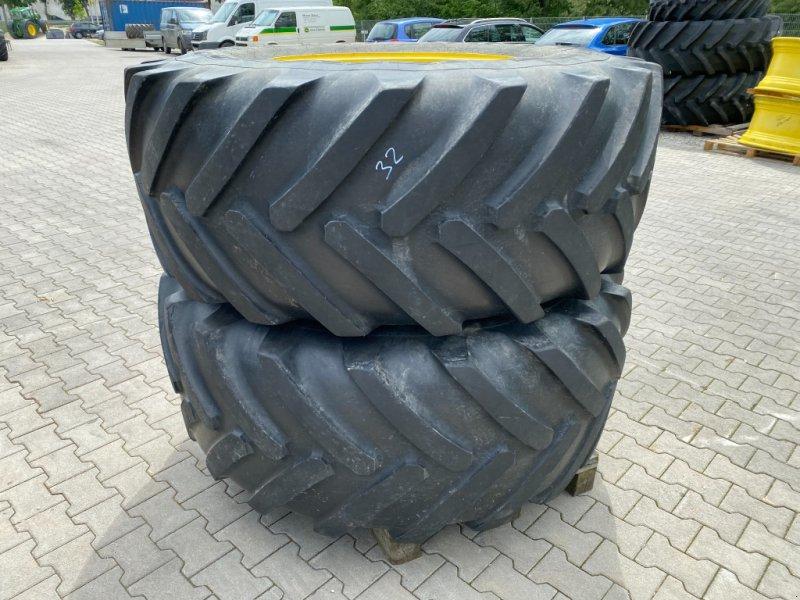 Rad des Typs Michelin 620/75 R30, Gebrauchtmaschine in Eching (Bild 1)