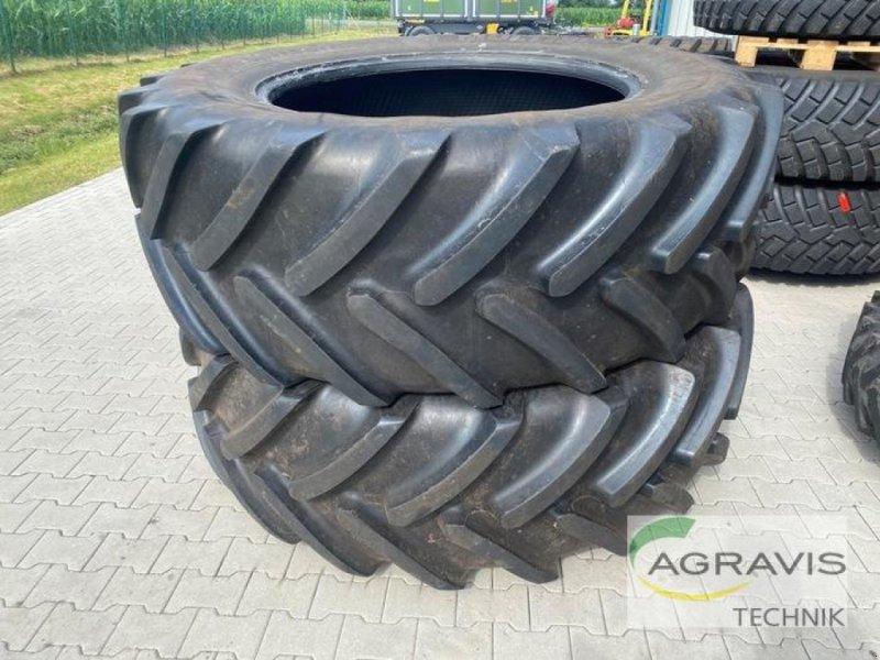 Rad des Typs Michelin 650/65 R 42, Gebrauchtmaschine in Dörpen (Bild 1)