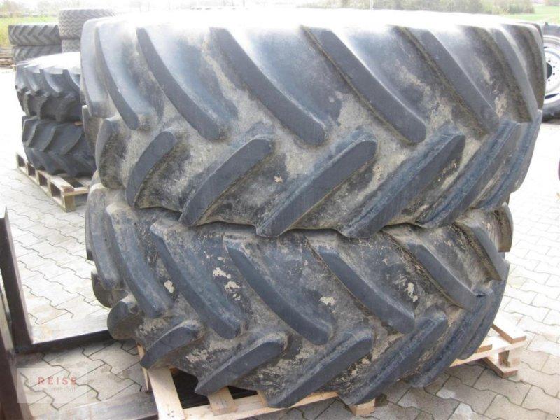 Rad des Typs Michelin 650/65R-38, Gebrauchtmaschine in Lippetal / Herzfeld (Bild 1)