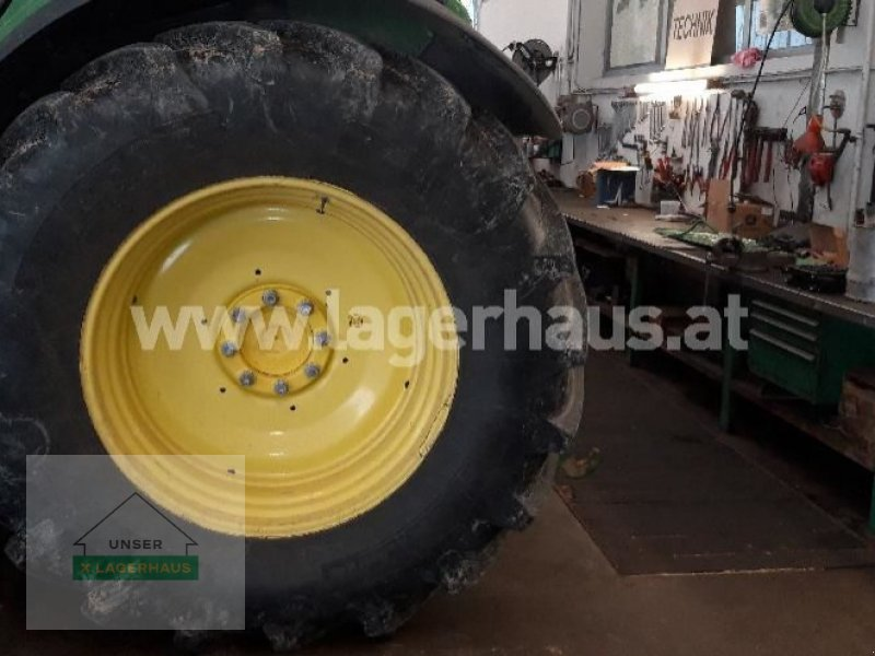 Rad типа Michelin 650/65R38 MULTIBIB, Gebrauchtmaschine в Aschbach (Фотография 1)