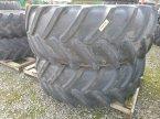 Rad a típus Michelin 650/65R38 ekkor: Sittensen