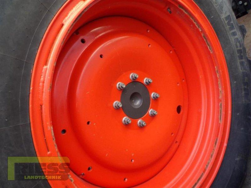 Rad a típus Michelin 650/65R42 8-Loch, Gebrauchtmaschine ekkor: Homberg (Ohm) - Maul (Kép 4)