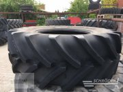 Rad типа Michelin 650/75 R 38, Gebrauchtmaschine в Twistringen