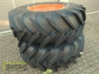 Rad des Typs Michelin 650/75R32 Michelin в Homberg (Ohm) - Maul