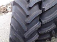 Michelin 650/85 R 38 Komplet 650/85R38 og 600/70R28 JD hjul Rad