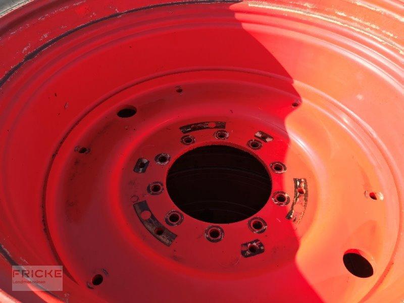 Rad типа Michelin 650/85 R38 MachXBib 179D, Gebrauchtmaschine в Demmin (Фотография 4)