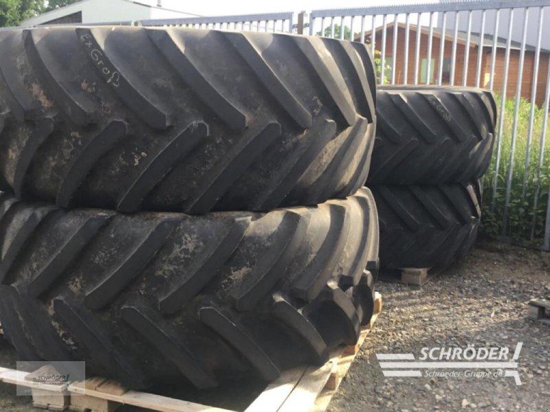 Rad des Typs Michelin 710/60 R 34 U. 900/6, Gebrauchtmaschine in Lastrup (Bild 1)