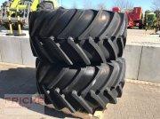 Rad типа Michelin 800/65 R32 MegaXBib, Gebrauchtmaschine в Demmin