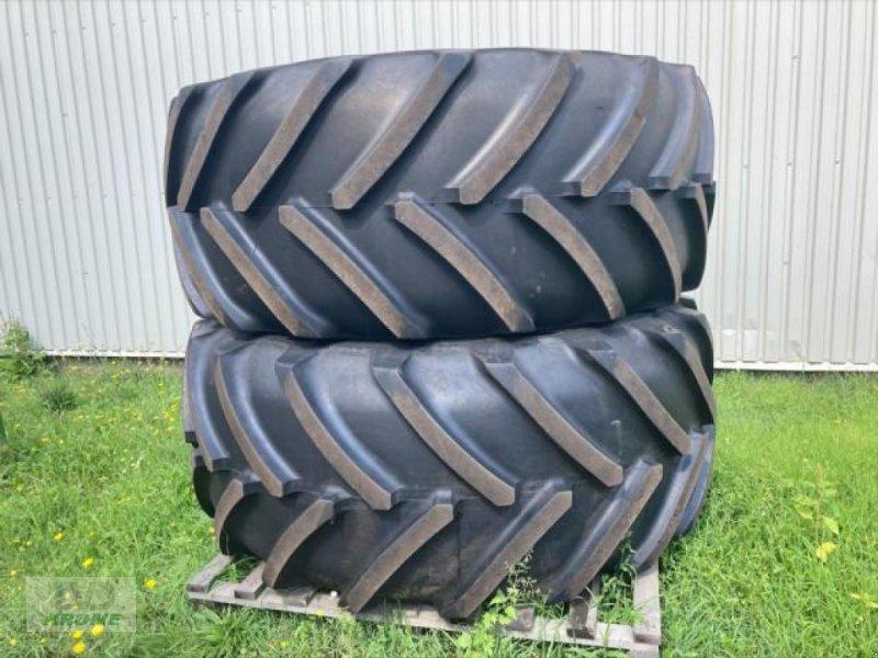 Rad des Typs Michelin 800/70R38, Gebrauchtmaschine in Zorbau (Bild 1)