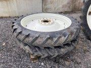 Rad typu Michelin 9,5 - 44, Gebrauchtmaschine w Blentarp