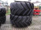 Rad des Typs Michelin 900/50 R42 Machxbib in Twistringen