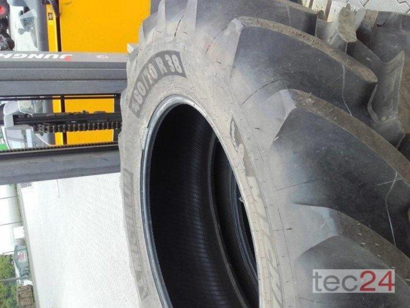Rad des Typs Michelin Agribib, Gebrauchtmaschine in Gundersheim (Bild 4)