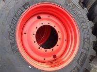 Michelin Axiobib IF710/75R42 og IF650/60R34 Koleso