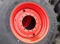 Michelin Axiobib IF710/75R42 og IF650/60R34 Колесо