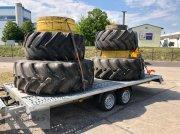 Rad типа Michelin Goodyear Zwillinge 650/85R38 600/70R30, Gebrauchtmaschine в Prenzlau