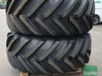 Rad του τύπου Michelin IF650/75 R30 166D  AXIOBIB σε Großweitzschen