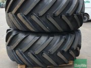 Rad του τύπου Michelin IF650/75 R30 166D  AXIOBIB, Neumaschine σε Großweitzschen