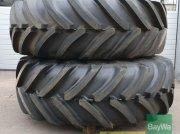 Rad des Typs Michelin IF710/75 R42 176D AXIOBIB, Neumaschine in Großweitzschen