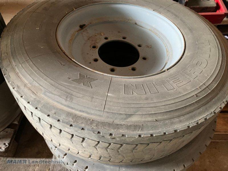 Rad des Typs Michelin Komplettrad 315/ 80 R 22,5, Gebrauchtmaschine in Dieterskirchen (Bild 1)