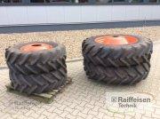 Michelin Kompletträder 420/70R38 & 420/70R24 Rueda