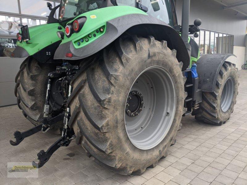 Rad типа Michelin Kompletträder 600/70 R30 - VF 710/60 R42, Gebrauchtmaschine в Senftenbach (Фотография 1)