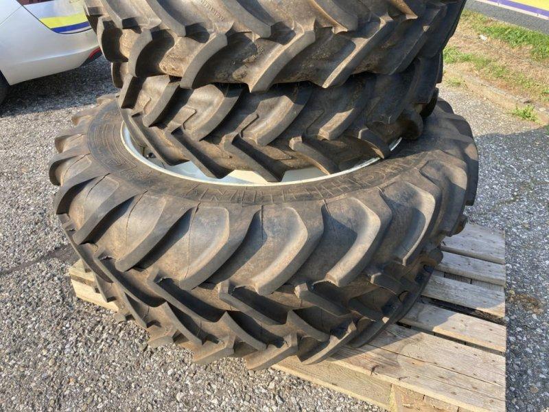 Rad des Typs Michelin Kompletträder CNH, Gebrauchtmaschine in Villach (Bild 3)