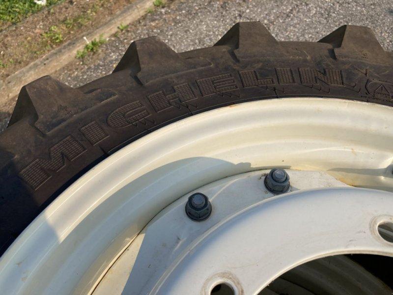 Rad des Typs Michelin Kompletträder CNH, Gebrauchtmaschine in Villach (Bild 4)