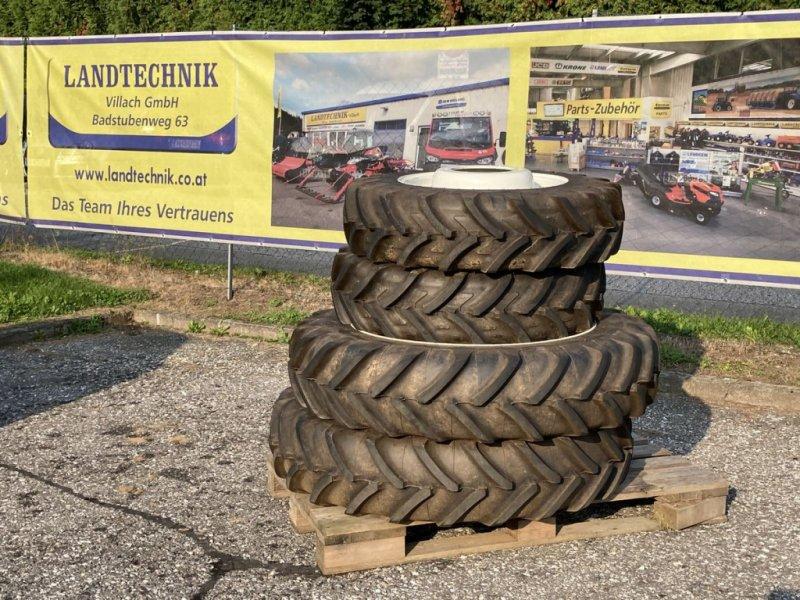 Rad des Typs Michelin Kompletträder CNH, Gebrauchtmaschine in Villach (Bild 1)